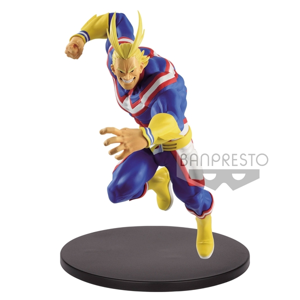 All Might (My Hero Academia The Amazing Heroes) Statue