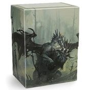 Dragon Shield Deck Box - Dashat