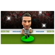 Soccerstarz Real Madrid Home Kit Gonzalo Higuain