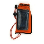 Aquapac Stormproof Phone case - Mini Orange