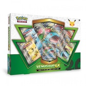 Pokemon TCG Red & Blue Collection Venusaur-EX