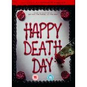 Happy Death Day DVD