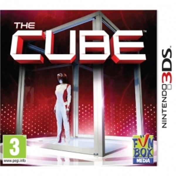 The Cube Game 3DS