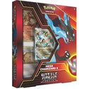 Pokemon TCG: Battle Arena Decks- Mega Charizard X or Mega Blastoise