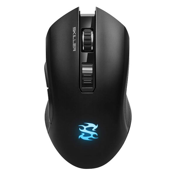 Sharkoon Optical Gaming Mouse Skiller SGM3