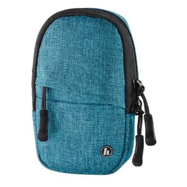 Hama Trinidad Camera Bag 60H Blue Travel Bag 18 cm Blue