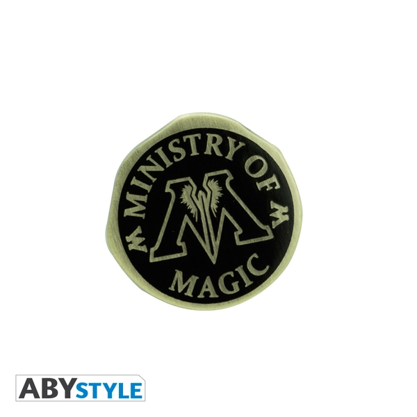 Harry Potter - Ministry Of Magic Pin