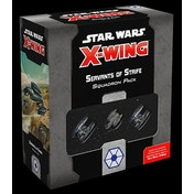 Star Wars X-Wing: Servants of Strife Squadron Pack