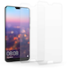 Huawei P20 Pro Glass Screen Protector (Twin Pack) - Clear - Image 2