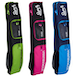 Kookaburra Fuse Bag - Black/Lime - Image 2