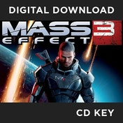 Mass Effect 3 PC CD Key Download for Origin