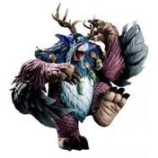 World of Warcraft Premium Series 4 Moonkin Figure