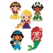 Aquabeads Disney Pincess Character Set - Image 2