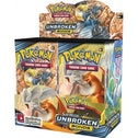Pokemon TCG: Sun & Moon 10 Unbroken Bonds Booster Box (36 Packs)