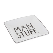 Sass & Belle Man Stuff Trinket Dish