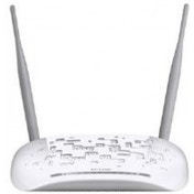TP-LINK TD-W9970 300Mbps Wireless N USB VDSL2 Modem Router (White) V1 UK Plug
