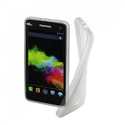 Crystal Cover for Wiko Rainbow Transparent