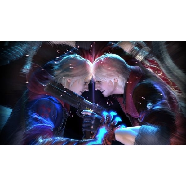 Devil May Cry HD Collection Game Xbox 360 - Image 2