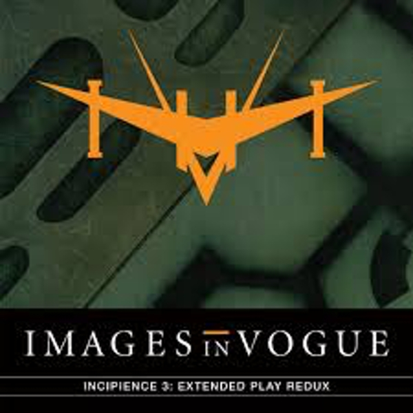 Images In Vogue ‎– Incipience 3: Extended Play Redux Limited Edition Green Vinyl