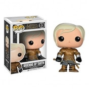 Brienne of Tarth (Game of Thrones) Funko Pop! Vinyl Figure