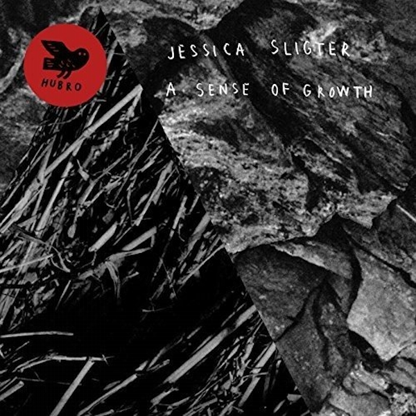 Jessica Sligter - A Sense Of Growth Vinyl