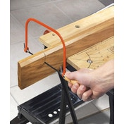 SupaTool Coping Saw with Blades