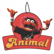 Car Air Freshener Muppets Animal