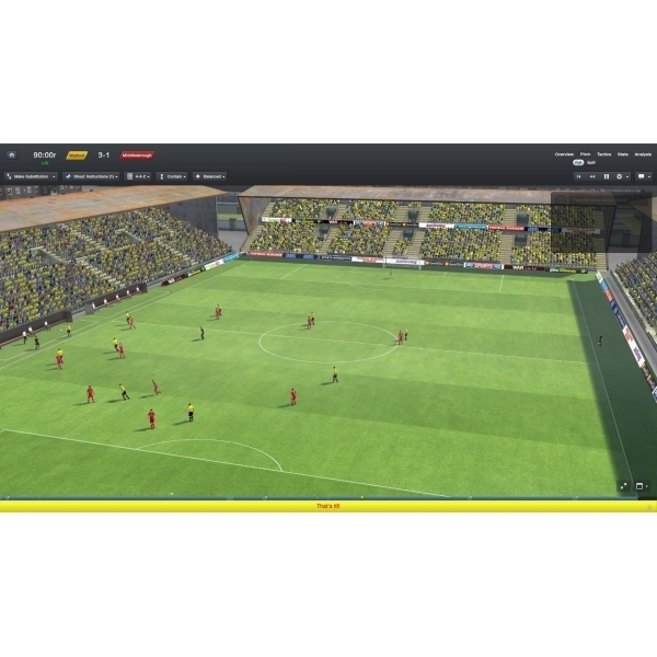 Football Manager 2014 PC CD Key Download for Steam - Image 3