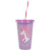 Unicorns are Real Drinking Cup Pack Of 6