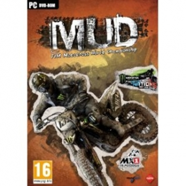 MUD FIM Motocross World Championship Game PC - Image 1
