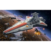 Republic Star Destroyer (Star Wars) 1:2700 Scale Level 3 Revell Model Kit
