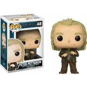 Peter Pettigrew (Harry Potter) Funko Pop! Vinyl Figure