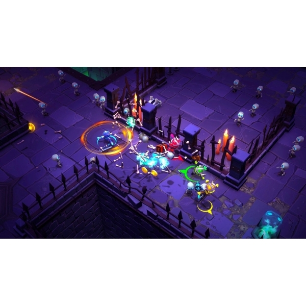 Super Dungeon Bros PC Game - Image 6
