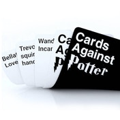 Cards Against Potter - Cards Against Humanity Edition For Potter Fan