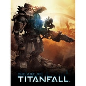 The Art of Titanfall Hardback Book