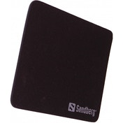 Sandberg Mousepad Black 520-05