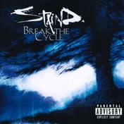 Staind - Break The Cycle CD