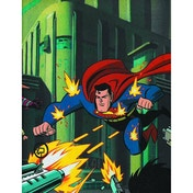 Superman Adventures TP Volume 1