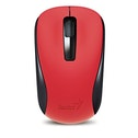 Genius NX-7000 Wireless Mouse Red