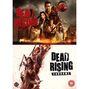 Dead Rising: Watchtower/Endgame Double Pack DVD