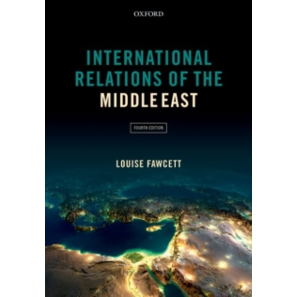 International Relations of the Middle East - shop4ie com