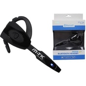 MTK Moveteck Bluetooth Headset for PS3