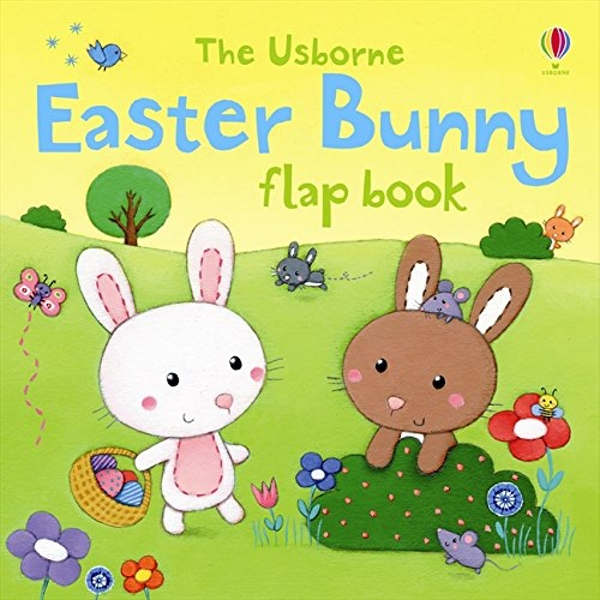 Easter Bunny Flap Book by Sam Taplin (Paperback, 2012)