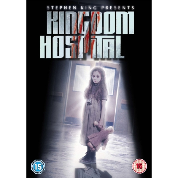 Stephen King Presents Kingdom Hospital DVD