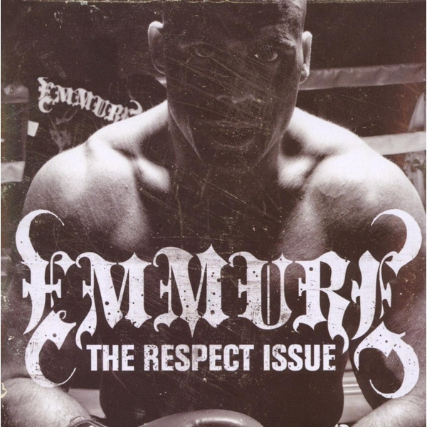 Emmure - The Respect Issue Vinyl