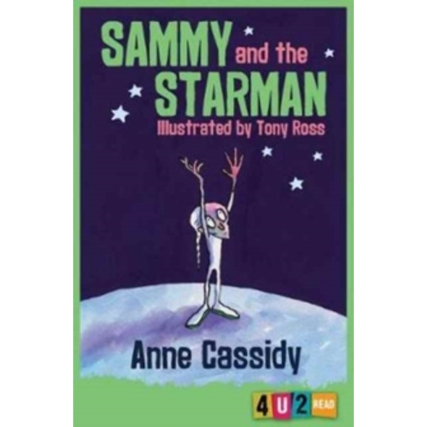 Sammy and the Starman