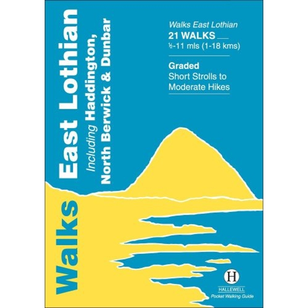 Walks East Lothian by Richard Hallewell (Paperback, 1998)