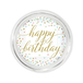 Clear Button Pin Badges - Set of 30 | Pukkr - Image 4