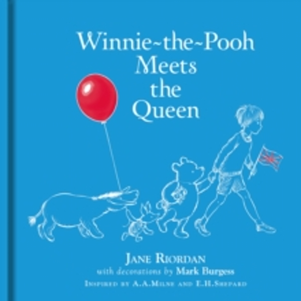 Winnie-the-Pooh Meets the Queen