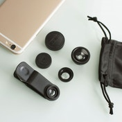 Thumbs Up 3-in-1 Lens Set